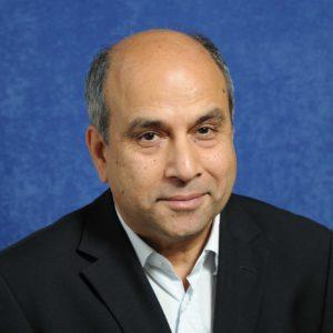 Mubarak Shah