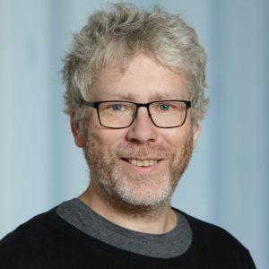 Marc Pollefeys